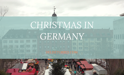Christmas in Germany Post Image