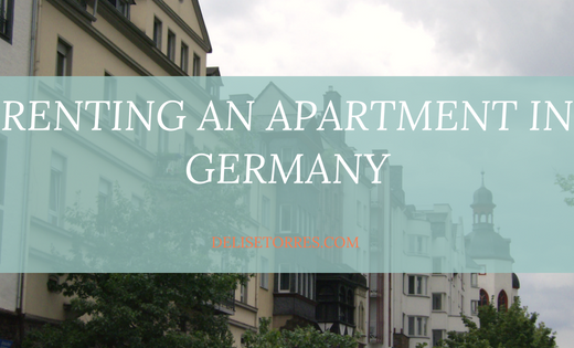 Renting an Apartment in Germany Post Image