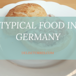Typical Food in Germany Post Image