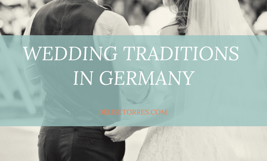 Wedding Traditions in Germany Post Image