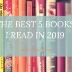 The Best 5 Books I Read in 2019
