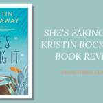 She's Faking It Book Review